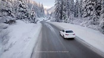 2019 Lexus RX 350 TV Spot, 'No Need to Escape the Winter' Song by Sol K Bright & His Hollywaiians [T2] - Thumbnail 4