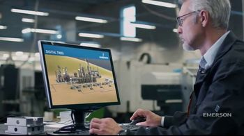 Emerson Network Power TV Spot, 'We See: Automation Solutions' - Thumbnail 6