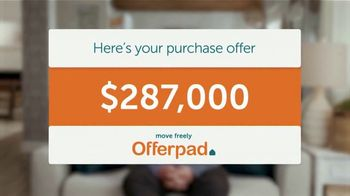 Offerpad TV Spot, 'Home Sellers Are Loving the Solution' - Thumbnail 3