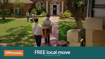 Offerpad TV Spot, 'Home Sellers Are Loving the Solution' - Thumbnail 4