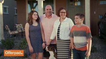 Offerpad TV Spot, 'Home Sellers Are Loving the Solution' - Thumbnail 5