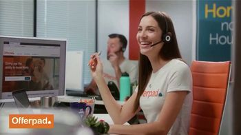 Offerpad TV Spot, 'Home Sellers Are Loving the Solution' - Thumbnail 7