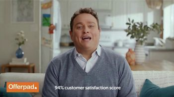 Offerpad TV Spot, 'Home Sellers Are Loving the Solution' - Thumbnail 8