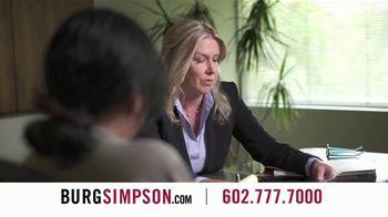 Burg Simpson TV Spot, 'Equally Important' - Thumbnail 5