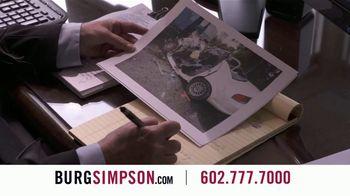 Burg Simpson TV Spot, 'Equally Important' - Thumbnail 6