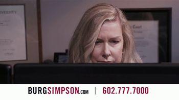 Burg Simpson TV Spot, 'Equally Important' - Thumbnail 7