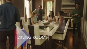 Rooms to Go Presidents Day Sale TV Spot, 'Save Big' - Thumbnail 5