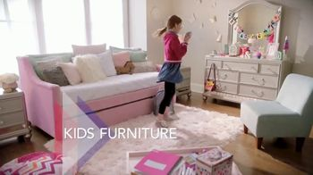 Rooms to Go Presidents Day Sale TV Spot, 'Save Big' - Thumbnail 6