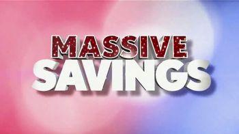 Honda Presidents Day Sales Event TV Spot, 'Massive Savings' [T2] - Thumbnail 1