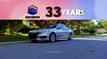 Honda Presidents Day Sales Event TV Spot, 'Massive Savings' [T2] - Thumbnail 4