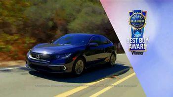 Honda Presidents Day Sales Event TV Spot, 'Massive Savings' [T2] - Thumbnail 5