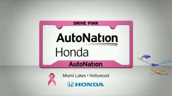 AutoNation TV Spot, '12 Million Vehicles: 2019 Honda Accord' - Thumbnail 7