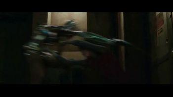 Alita: Battle Angel - Alternate Trailer 37