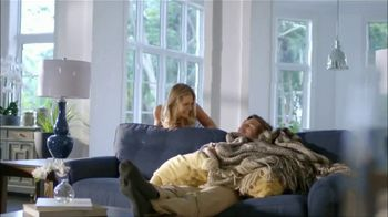 La-Z-Boy Presidents Day Sale TV Spot, 'Special Piece: No Sales Tax and Financing' - Thumbnail 4