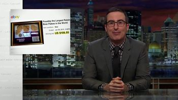 Last Week Tonight thumbnail