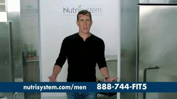 Nutrisystem for Men TV Spot, 'Delicious' Featuring Anthony Sullivan - Thumbnail 2