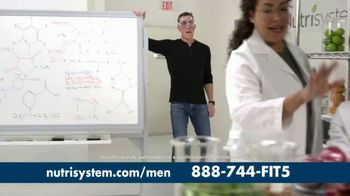 Nutrisystem for Men TV Spot, 'Delicious' Featuring Anthony Sullivan - Thumbnail 4