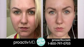 ProactivMD TV Spot, 'Frustrating Acne'