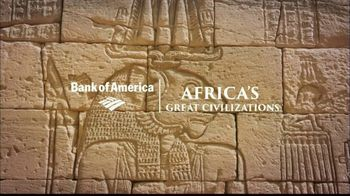 Bank of America TV Spot, 'PBS: Africa's Great Civilizations' - Thumbnail 1