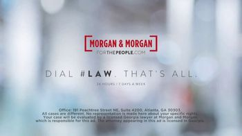 Morgan and Morgan Law Firm TV Spot, '500 Trial-Ready Attorneys' - Thumbnail 7