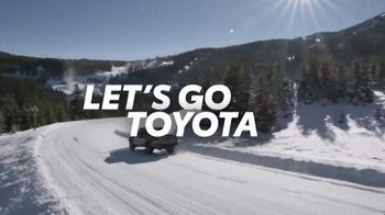 Toyota TV Spot, 'Brave the Trails' [T2] - Thumbnail 5