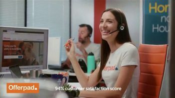 Offerpad TV Spot, 'Offerpad Wants to Buy Your Home!' - Thumbnail 8