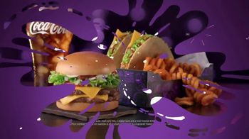 Jack in the Box $6 Munchie Meal TV Spot, 'Your Choice' - Thumbnail 10