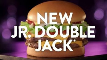 Jack in the Box $6 Munchie Meal TV Spot, 'Your Choice' - Thumbnail 3