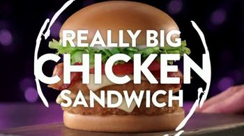 Jack in the Box $6 Munchie Meal TV Spot, 'Your Choice' - Thumbnail 4
