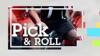 Toyota Pick & Roll Sales Event TV Spot, 'Roll Into Savings' [T2] - Thumbnail 1