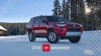 Toyota Pick & Roll Sales Event TV Spot, 'Roll Into Savings' [T2] - Thumbnail 3