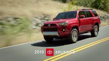 Toyota Pick & Roll Sales Event TV Spot, 'Roll Into Savings' [T2] - Thumbnail 4