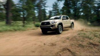 Toyota Pick & Roll Sales Event TV Spot, 'Roll Into Savings' [T2] - Thumbnail 8
