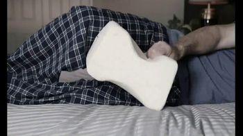 Legacy Leg Pillow TV Spot, 'Align Your Spine' - Thumbnail 2