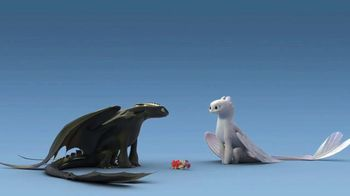 How to Train Your Dragon: The Hidden World - Alternate Trailer 57