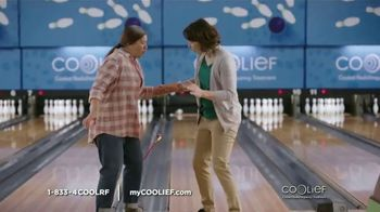 COOLIEF TV Spot, 'Knee Arrow' - Thumbnail 2