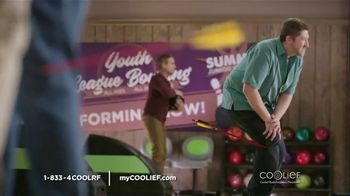 COOLIEF TV Spot, 'Knee Arrow' - Thumbnail 4