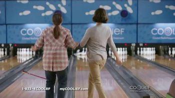 COOLIEF TV Spot, 'Knee Arrow'