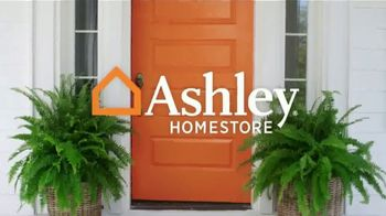 Ashley HomeStore Presidents Day Mattress Event TV Spot, 'Save Big' Song by Midnight Riot - Thumbnail 1