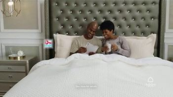 Ashley HomeStore Presidents Day Mattress Event TV Spot, 'Save Big' Song by Midnight Riot - Thumbnail 4