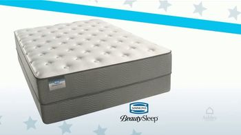 Ashley HomeStore Presidents Day Mattress Event TV Spot, 'Save Big' Song by Midnight Riot - Thumbnail 6