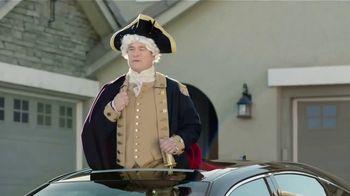 Toyota Presidents Day Sale TV Spot, 'Presidential Portrait' [T2] - Thumbnail 3