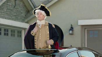 Toyota Presidents Day Sale TV Spot, 'Presidential Portrait' [T2] - Thumbnail 5