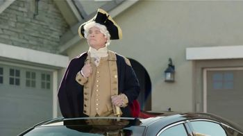 Toyota Presidents Day Sale TV Spot, 'Presidential Portrait' [T2] - Thumbnail 6