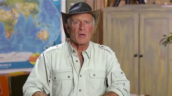 American Humane Association TV Spot, 'Support America's Working Dogs' Featuring Jack Hanna - Thumbnail 9
