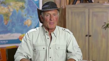 American Humane Association TV Spot, 'Support America's Working Dogs' Featuring Jack Hanna - Thumbnail 1