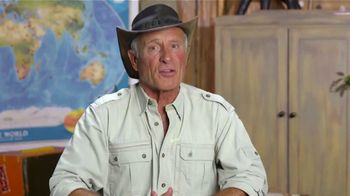 American Humane Association TV Spot, 'Support America's Working Dogs' Featuring Jack Hanna - Thumbnail 5