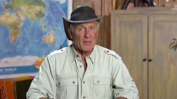 American Humane Association TV Spot, 'Support America's Working Dogs' Featuring Jack Hanna - Thumbnail 7