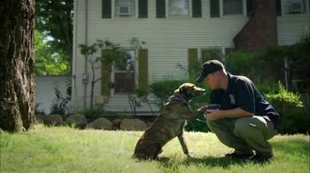 American Humane Association TV Spot, 'Support America's Working Dogs' Featuring Jack Hanna - 6 commercial airings