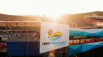 ISM Raceway TV Spot, '2019 TicketGuardian 500' - Thumbnail 1
